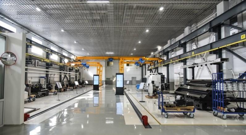 Пермский завод металлообработки