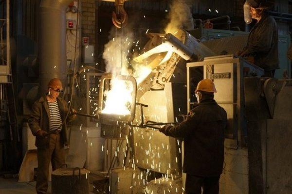 ВВолгоградской области запущено производство деталей изжаропрочных коррозионностойких сплавов