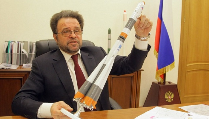 Владимир Солнцев