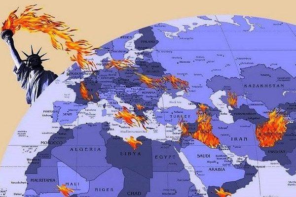 Вся суть США в одной картинке