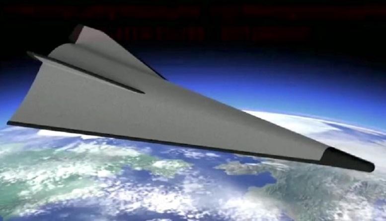 авангард ракета