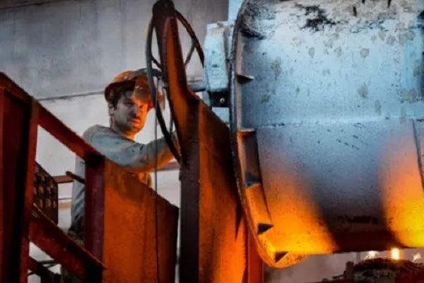 редкоземельные металлы открытие завода в Новосибирске