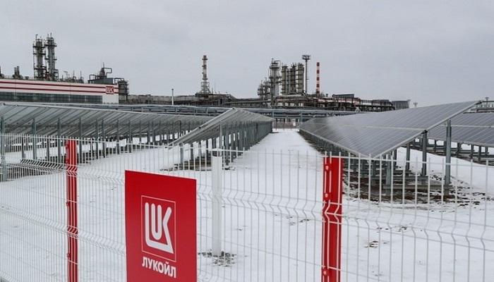 солнечная электростанция в Волгоградской области