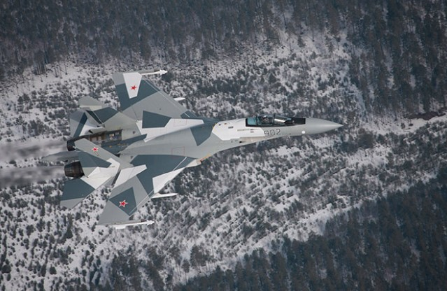 су-35 комуфляж