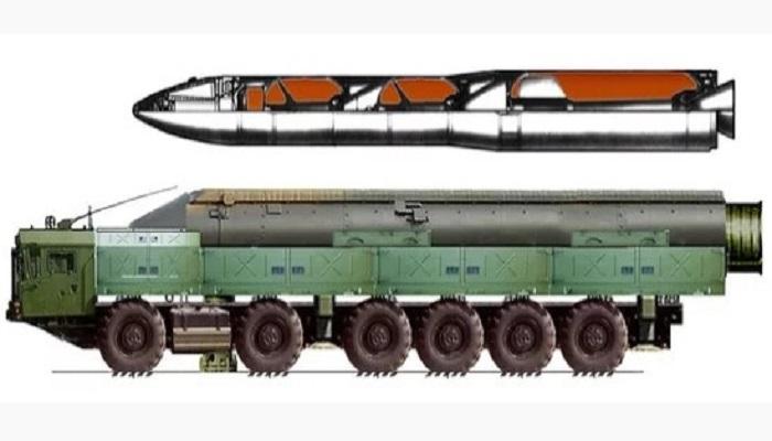 РС-26 АВАНГАРД