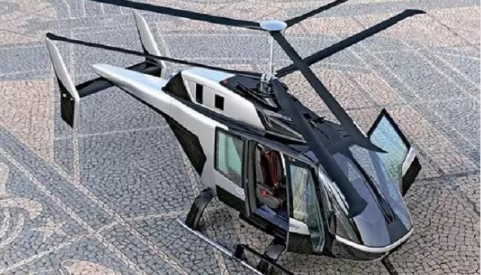 вертолет врт-500