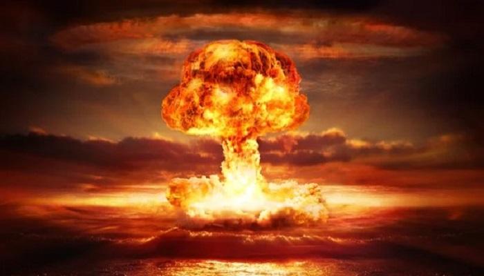 ядерный взрыв СКИФ