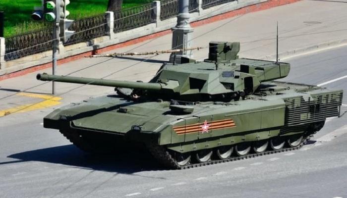 Т-14 танк