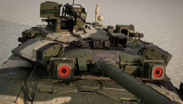 т-90 танк