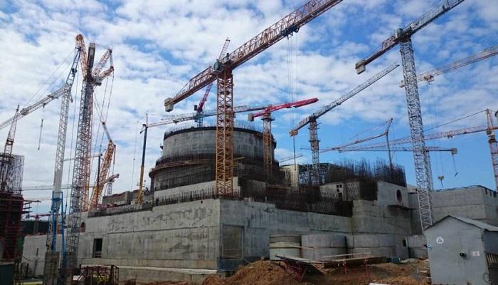 Атомная Электростанция Россия Экспорт