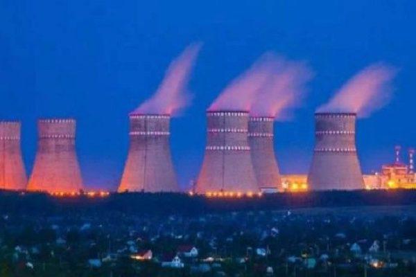 российская электроэнергетика