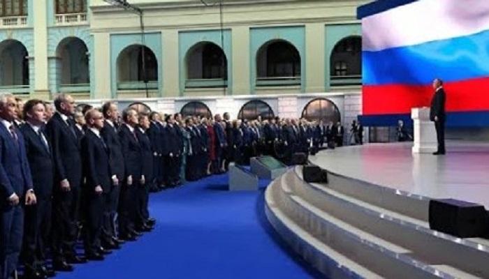 Послание Путина 2020