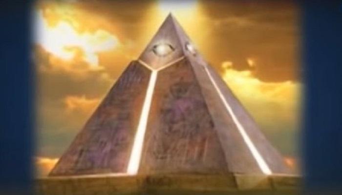 Пирамиды Крыма